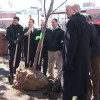 Feature Video:  Federal Hill Thinking Green Groundbreaking