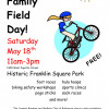 SOWEBO Family Field Day This Saturday at Franklin Square