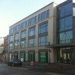 1111 Light Street Leases 100% of Commercial and Retail Space
