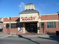 Feature Video:  A Gallery of Ideas for Cross Street Market