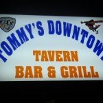 Tommy's Downtown Tavern Up For Sale