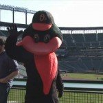 Feature Video:  Orioles Unveil Upgrades to Camden Yards