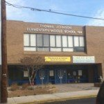 Future Plans for South Baltimore School Buildings Presented