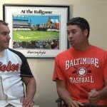 Video:  The Sports Run Down