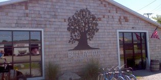 Beer Blog: Burley Oak Brewing Company