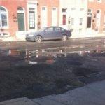 News Updates Around South Baltimore