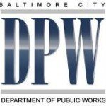 DPW Suspends Some Services Including Park Can Collections
