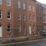New Home Sales Soaring in Baltimore