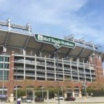 Big Brothers Big Sisters Ravens Tailgate Party Oct. 18th
