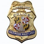 Major Steve Ward Named Commander of the Baltimore Police Southern District