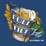 Full Tilt Brewing Launches Baltimore Pale Ale at Americana
