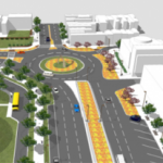 Key Highway and Light Street Roundabout Meeting Dec. 5th