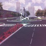 Plans Revealed for Light St. and Key Hwy. Roundabout