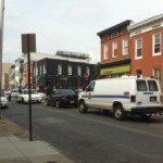 Baltimore Sees Crime Reduction in 2012