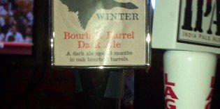 Beer Blog: Local Dark Brews for Winter
