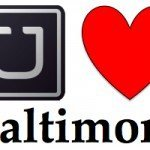 Q&A With Uber Baltimore