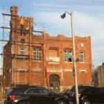 Pabst Castle Brewery Project Begins Licensing Process