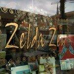 Zelda Zen Moving to Fells Point