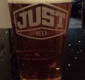 Beer Blog: The Just Beer Project