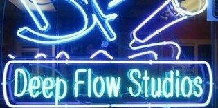 Deep Flow Studios Producing Big Things in Brooklyn