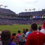 "USL Soccer Club ""Almost Certain"" for Baltimore, Port Covington Stadium Not Under Consideration"
