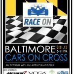 Cars on Cross Comes to Federal Hill This Saturday