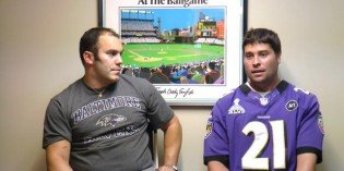 Video: Ravens 2013 Season Preview