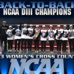 Ridgely's Delight's Van Allen Leads JHU Women's Country to Second Staight National Title