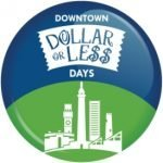 Dollar or Less Days at Downtown Museums and Attractions on Dec. 7th & 8th