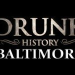 Drunk History Episode Filmed in Federal Hill Airs Tonight at 10pm on Comedy Central