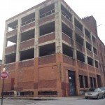 Apartments Proposed for Vacant Raffel Building on Heath Street