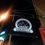 Cockey's Now Open in Fells Point