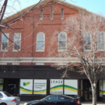 Charm City Yoga Moving to Larger Space in Federal Hill
