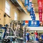 Under Armour Performance Center Opens at Cubs Park in Mesa, Arizona