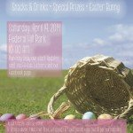 Federal Hill Kids Egg Hunt on April 19th