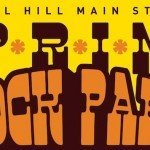 Federal Hill Spring Block Party on April 27th