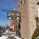 Great New Menu at JR's Bar & Grill in Locust Point