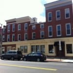 Five Light Street Buildings Renovated in Federal Hill Business District
