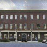613 Portland Ave. Bringing 30 Apartments to Ridgely's Delight
