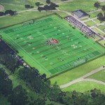 Work to Begin on Banner Field at Latrobe Park