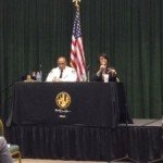 Southern District Public Safety Forum Recap