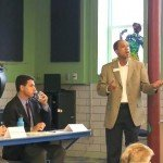Video: District 46 Candidates Discuss the Redline Project
