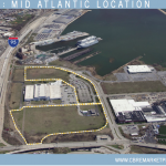 The Baltimore Sun Looks to Develop Their Port Covington Properties