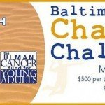 Charity Challenge Beach Volleyball Tournament on May 31st