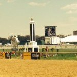 Preakness: Baltimore's Shining Moment
