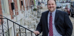 Q&A With Luke Clippinger, Candidate for District 46 Delegate
