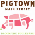 Bloom the Boulevard this Saturday, June 7th in Pigtown