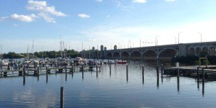 Hanover Street Bridge To Close This Weekend for Repairs