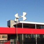 Under Armour Plans Turf Athletic Facility at Latrobe Park
