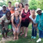 Paul's Place Women's Group Striving to Empower Themselves and Their Community